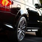 DPF Range Rover in Stockport Should be Checked by Range Rover Experts