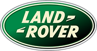 photo of land rover logo